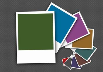 Free Composite Empty Frame Vector - Kostenloses vector #367515