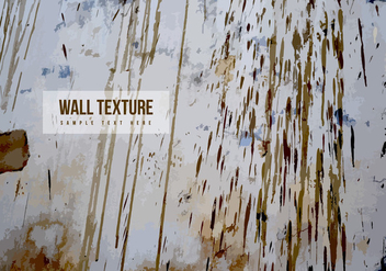 Free Wall Texture Vector - Free vector #367535