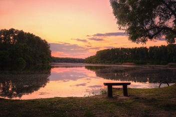Sunset - image gratuit #368075