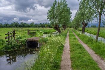 Korte Tiendweg - Haastrecht - Zuid-Holland - image gratuit #369235