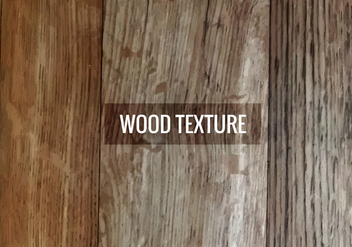 Free Vector Wood Texture - Free vector #377505