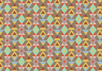 Abstract Diamond Pattern - Kostenloses vector #378395