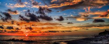 Caspersen Beach - Free image #382405