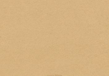Brown Paper Texture Vector - бесплатный vector #385745