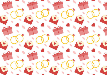 Free Wedding Vector - бесплатный vector #388365