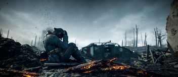 Battlefield 1 / I Can't Take This Anymore - Free image #396535