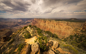 the grand canyon III - image gratuit #397765