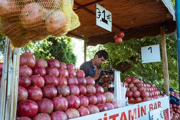 pomegranate - image gratuit #397825