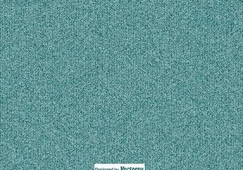Vector Denim Texture - vector gratuit #397895