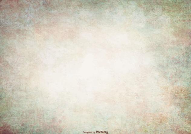 Vintage Grunge Texture - Kostenloses vector #404175