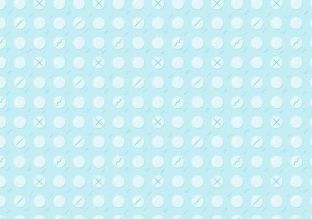 Free Bubble Wrap Vector - бесплатный vector #405365