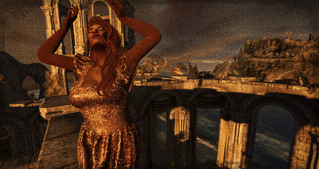 LOTD 27: Queen of Elba (free gifts, advent goodies) - image #406215 gratis