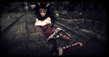 LOTD 31: Grungy X-mas (free gifts and hunt) - бесплатный image #408255