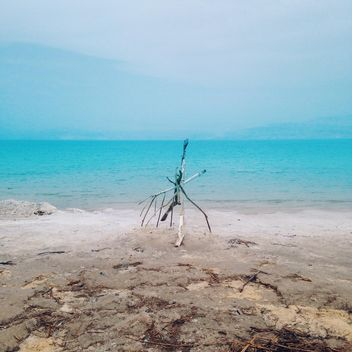 Dead Sea - image gratuit #411885