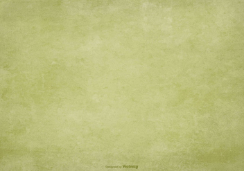 Green Grunge Paper Texture - Free vector #412935