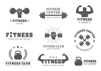 Free Dumbell Vector - Free vector #414275