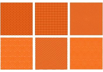 Free Basketball Texture Vector - Free vector #415465