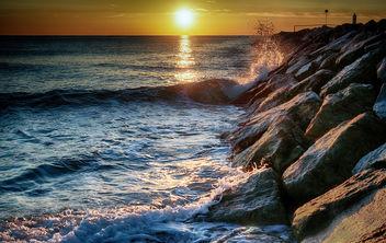 Desde las rocas - Kostenloses image #417365