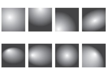 Grey Gradient Vector - Free vector #420805