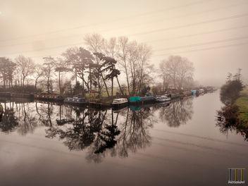Foggy Corner - Kostenloses image #422155