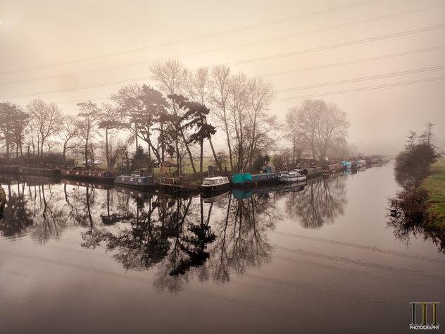 Foggy Corner - image gratuit #422155