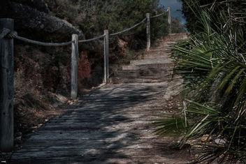 Camino de madera - image gratuit #422475