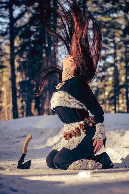 Vikings - image #422695 gratis