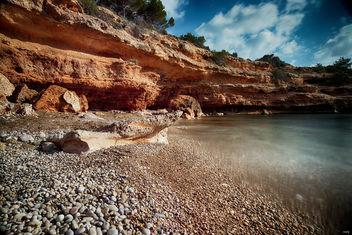 Playa de piedras - Free image #425505