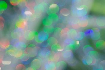 glitter bokeh - Kostenloses image #425585