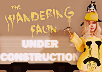 ~Under Construction~ - Free image #426775