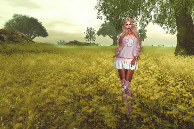 Kawaii Outfit by SP Piaggio - image #426995 gratis