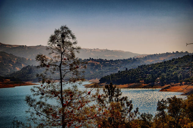 A beautiful landscape - image #427535 gratis