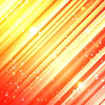 abstract yellow rays texture - Kostenloses vector #132535