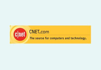 CNET - Free vector #139945