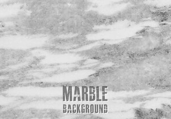Free Marble Texture Vector Background - Kostenloses vector #143875