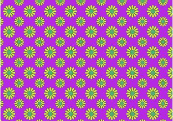 Hippie Pattern - vector #143955 gratis