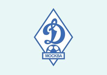 Dynamo Moscow - Free vector #148445