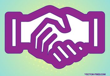 Agreement Vector - Kostenloses vector #152485