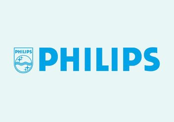 Philips - vector gratuit #154155