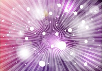 Purple Celebration Design - Free vector #154765