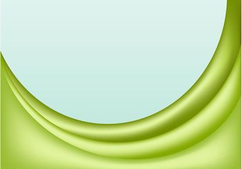 Background Waves - vector #154945 gratis