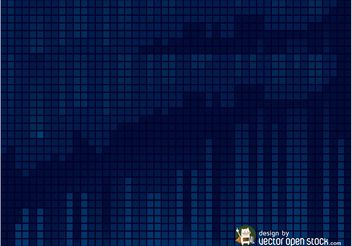 Squares Vector Background - vector gratuit #154965