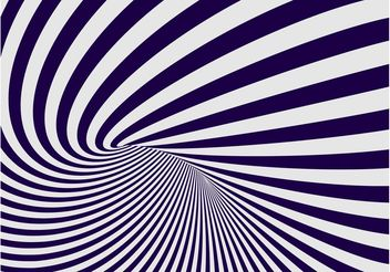 Optical Illusion Vector - Kostenloses vector #155285