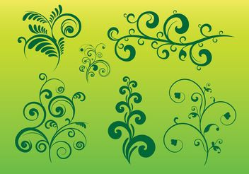 Free Plant Graphics - Free vector #159495