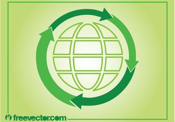 Planet Icon - vector #159845 gratis