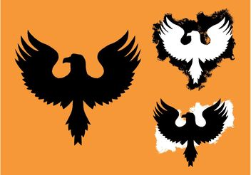 Eagle Graphics Logo - Free vector #160495