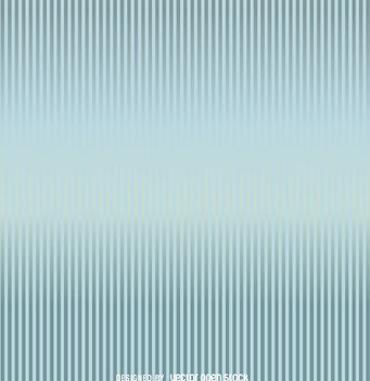 Blue vertical pinstripes background - vector #162915 gratis