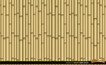 Bamboo Texture Background - vector gratuit #164125