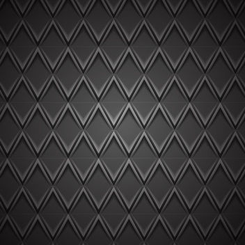 Geometric Emboss Metallic Pattern - Free vector #167605