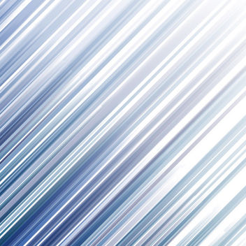 Blue Line Stripes Background - Kostenloses vector #167615